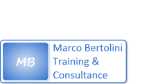 Logo Marco Bertolini - Training and Consultancy